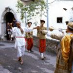 Guardia Sanframondi  San Girolamo penitente 1982