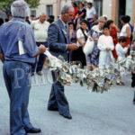 Guardia Sanframondi 1982, offerte per la festa